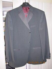 Formal Dress Black Evening Suit - never been worn