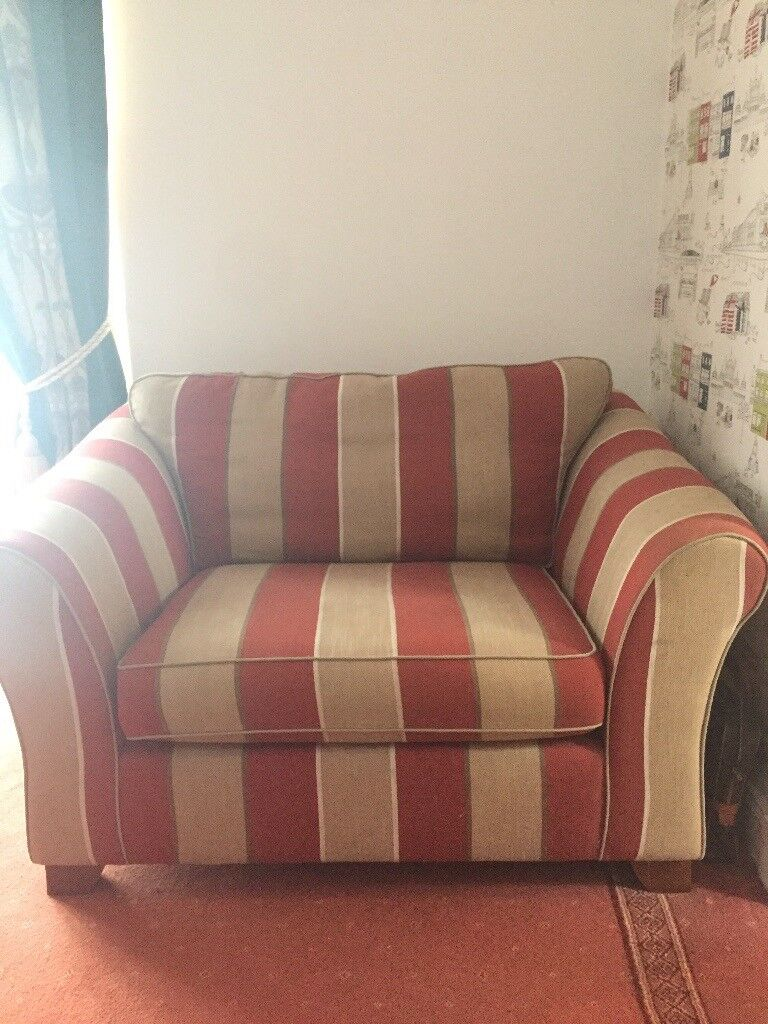 Next Cuddle 1 5 Chair Small Sofa In Stirling Gumtree