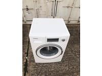 Panasonic washing machine 8kg