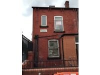 One bed Flat to let- LEEDS Harehills
