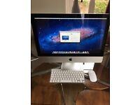 iMac 21.5 inch 2011-mid