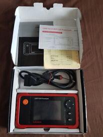 Genuine Launch CRP129 Premium Car Enthusiast Diagnostic Tool