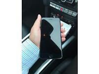 Iphone 7 plus matte black 32gb Like New