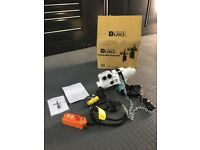 New DUKE ELECTRIC CHAIN HOIST