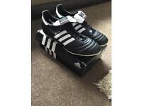 Men's Adidas Copa Mundial football boots size 13