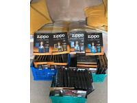 Zippo collection