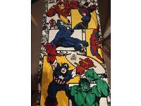 Marvel Avengers Towel