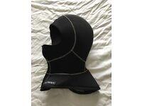 Waterproof dive hood
