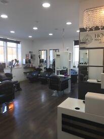 Glamorous Salon Furniture