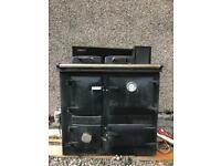 FREE FOR UPLIFT RAYBURN STOVE