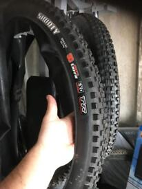 Brand new maxxis shorty