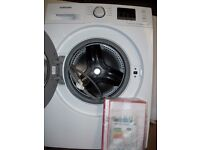SAMSUNG Ecco Bubble Washing Machine [White] 'Excellent Product'