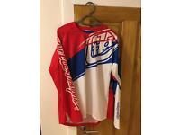 Troy lee designs DH mountain bike jersey