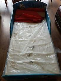 Thomas single bed
