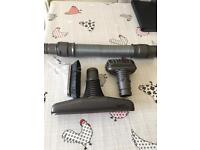 Dyson Cordless V6 Vacuum Accesory Set