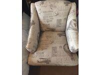 Excellent condition armchair!