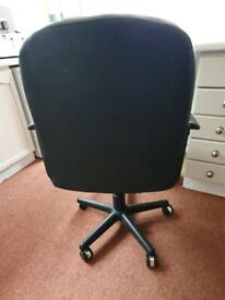 Office chair £10