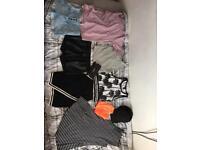 Size 8/10 clothes
