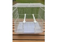 Small Birds Transport Cage/ Mule Cage (NEW)