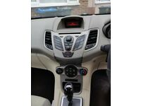 Ford Fiesta, Automatic, Low mileage, good condition