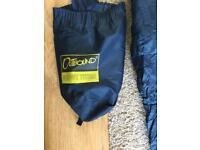 Outbound Sleeping bag