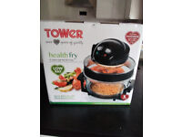 Brand new/Unopened/unwanted Tower 17 litre Air Fryer