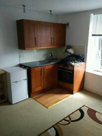 1 bed flat to let