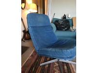 1960s retro chair