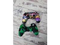 Ps4 pad and cover