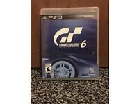 PS3 Gran Turismo