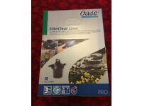 Oase Filtoclear 12000 Pond Pressure Filter - Brand New in Box