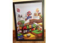 3D Mario Picture