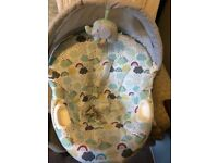 Graco sweet peace baby swing, excellent condition