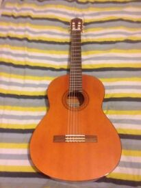 For Sale: Yamaha C40 Full Size Classical Guitar
