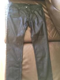 Ladies Jane Norman skinny jeans