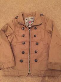 Next age 3 jacket next