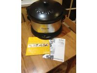 Family Sized Crock Pot Slow Cooker by Rival