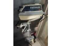 5hp outboard motor for sale