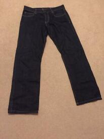 new style 12743 2f0f5 New with tag BNWT Unusual Mens Murphy & NYE Jeans Super Soft ...
