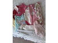 baby girls clothes 0/3mths