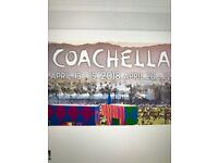 Coachella Weekend One Two VIP Tickets & Hotel