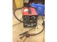Mig welder snap-on 130 turbo