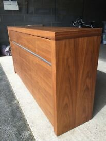 DWELL CONTEMPORARY SIDEBOARD