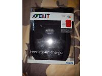 Philips Avent thermabag hot and cold
