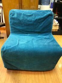 Armchair / Sofa bed