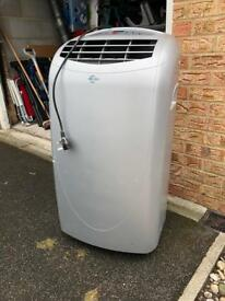Air Force Air Conditioning Unit