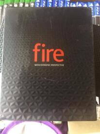 Amazon Fire 32GB Phone with Original Box and charger