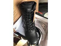 Genuine cat boots