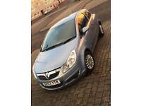 Vauxhall corsa 1.0 good condition cheap to drive MOT 02/08/2018