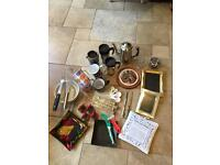 Box Of Bits & Bobs (Mostly Kitchen Gadgets & Accessories) Over 34 Items - See Listing & All Photos